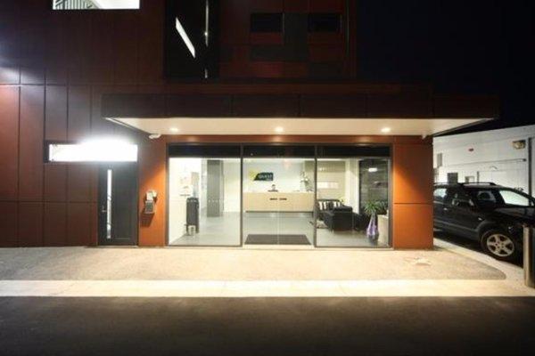 Quest Albany Serviced Apartments - фото 17