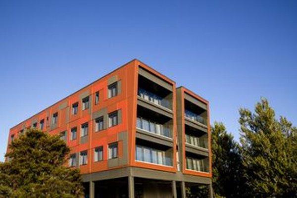 Quest Albany Serviced Apartments - фото 22