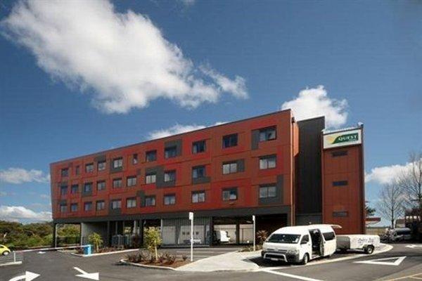 Quest Albany Serviced Apartments - фото 23