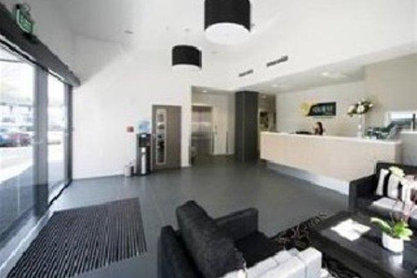 Quest Albany Serviced Apartments - фото 3