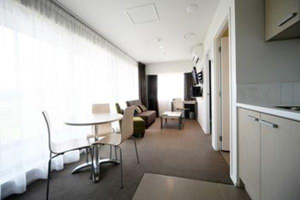 Quest Albany Serviced Apartments - фото 6