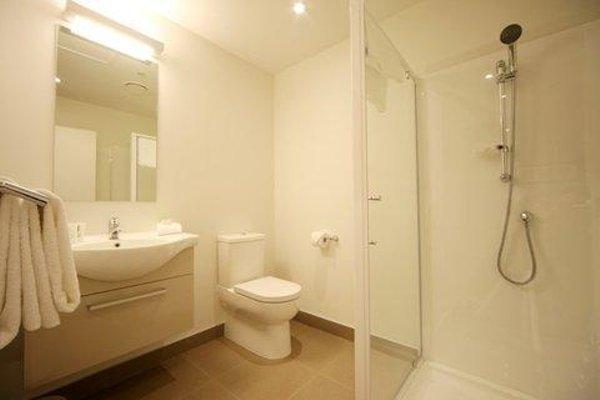 Quest Albany Serviced Apartments - фото 9