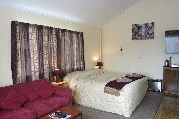 Anchor Motel - фото 50