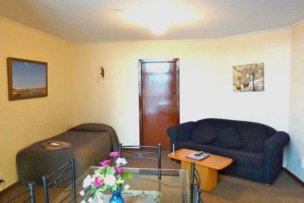 Anchor Motel - фото 11