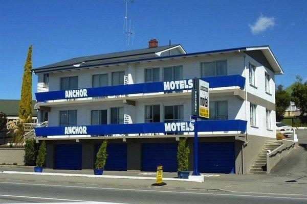 Anchor Motel - фото 22