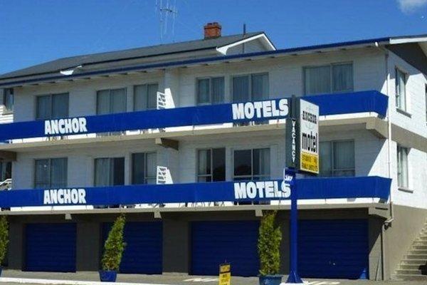 Anchor Motel - фото 23