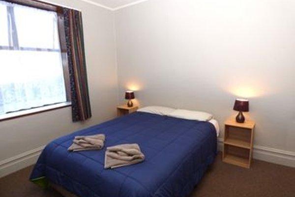 Anchor Motel - фото 4