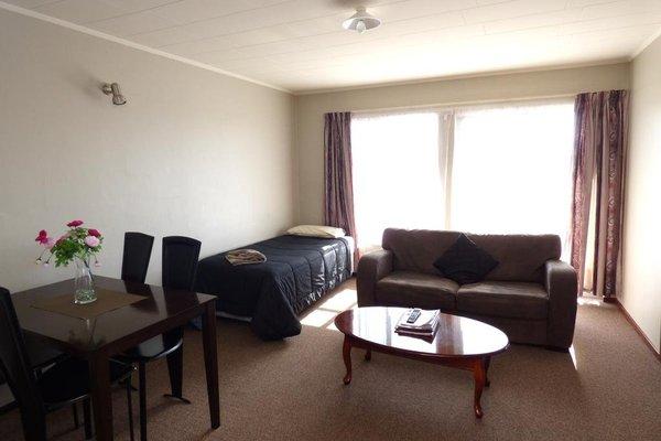 Anchor Motel - фото 8