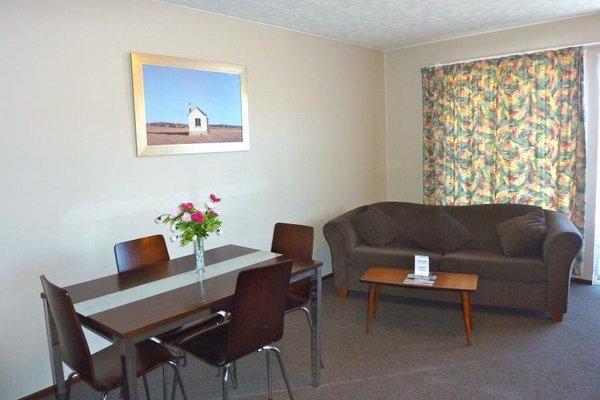 Anchor Motel - фото 9