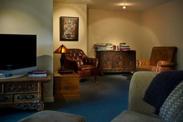 Raetihi Lodge - фото 3