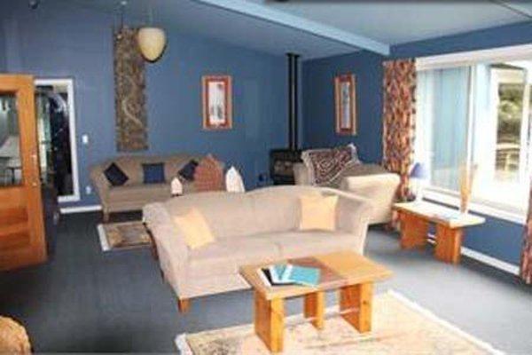 Raetihi Lodge - фото 7