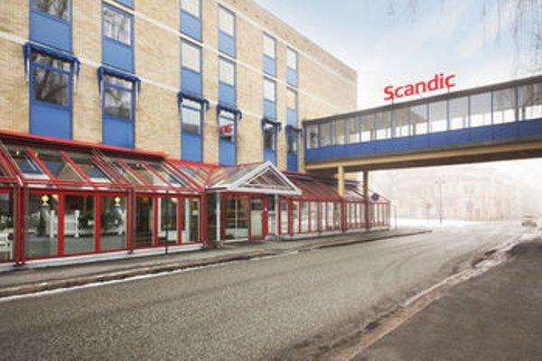 Scandic Park Drammen - фото 21