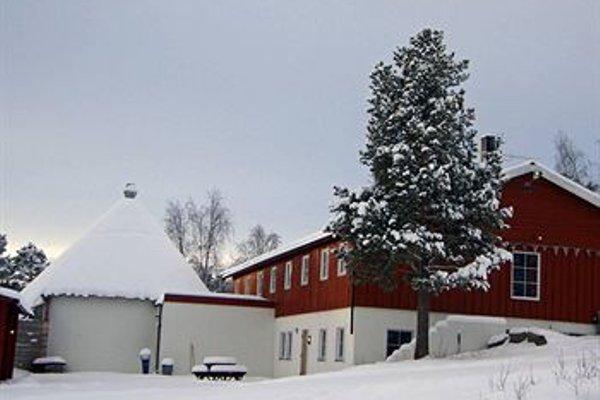 Den Hvite Rein Motell - фото 5