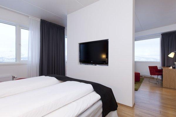Thon Hotel Kirkenes - фото 9