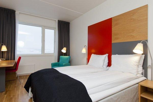 Thon Hotel Kirkenes - фото 4