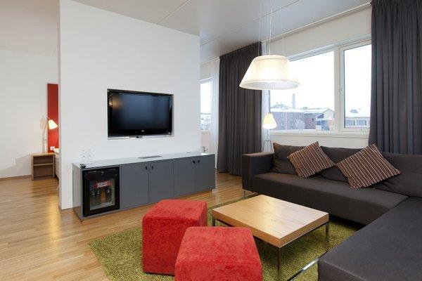 Thon Hotel Kirkenes - фото 6