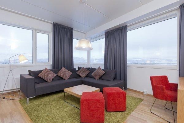Thon Hotel Kirkenes - фото 7