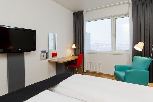 Thon Hotel Kirkenes - фото 8