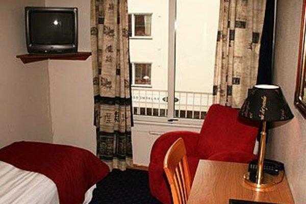 Astoria Hotel Kristiansund - фото 5