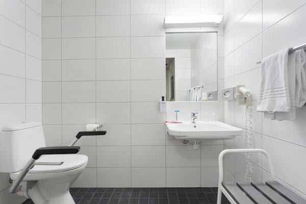 Scandic Kristiansund - фото 8