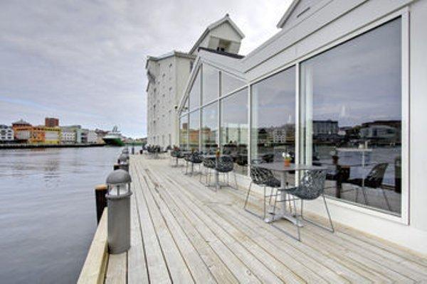 Thon Hotel Kristiansund - фото 17