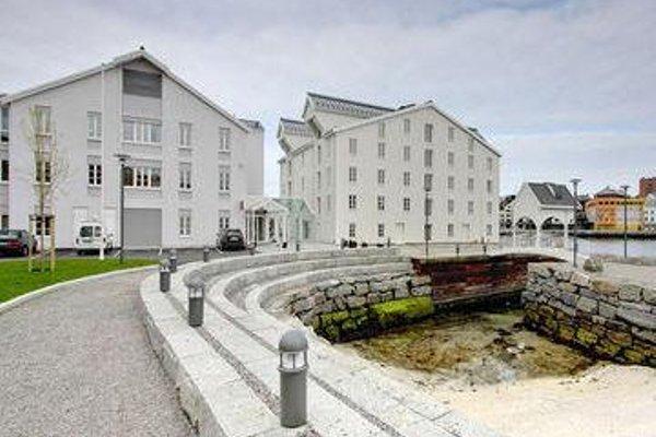 Thon Hotel Kristiansund - фото 21