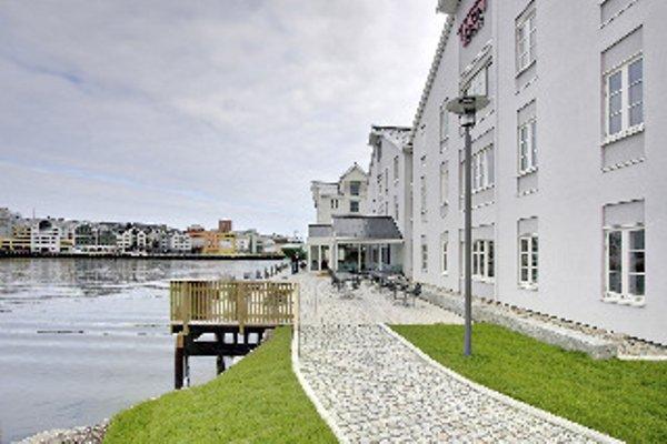 Thon Hotel Kristiansund - фото 22