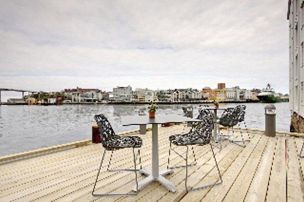 Thon Hotel Kristiansund - фото 23
