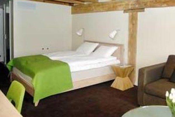 Thon Hotel Kristiansund - фото 3