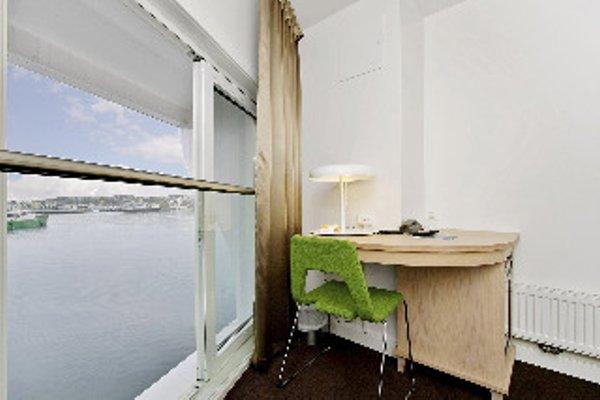 Thon Hotel Kristiansund - фото 5