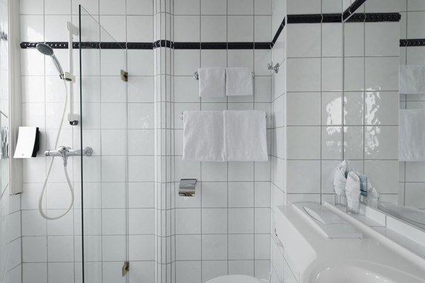 Thon Hotel Moldefjord - 10