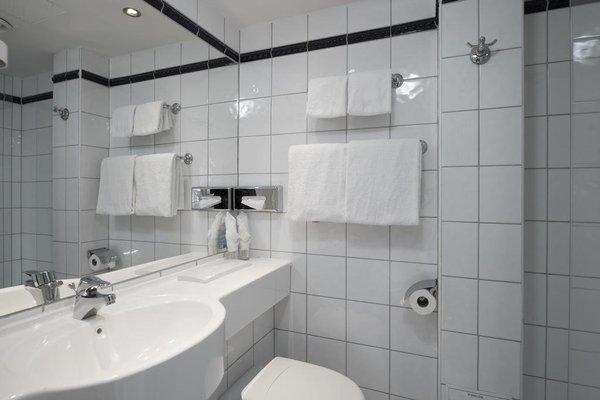 Thon Hotel Moldefjord - 11