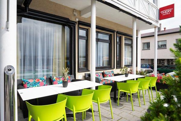 Thon Hotel Moldefjord - 14