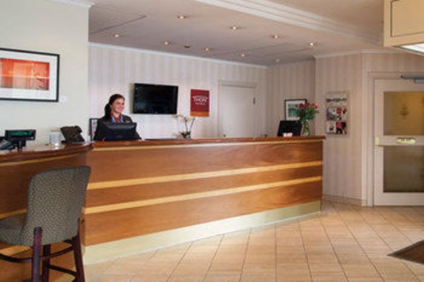 Thon Hotel Moldefjord - 17