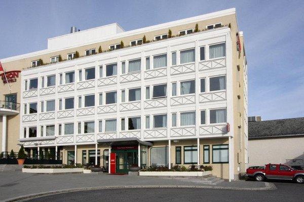 Thon Hotel Moldefjord - 22