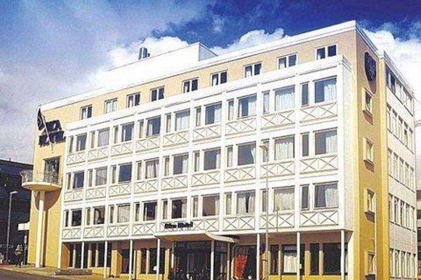 Thon Hotel Moldefjord - 23