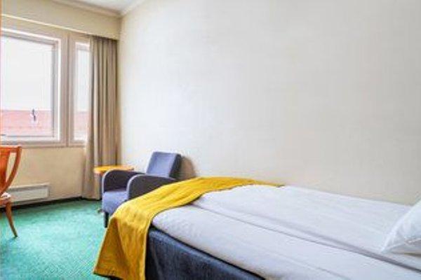 Thon Hotel Moldefjord - 3