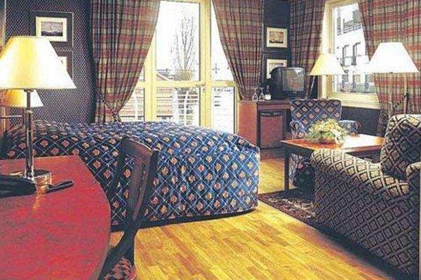 Thon Hotel Moldefjord - 5