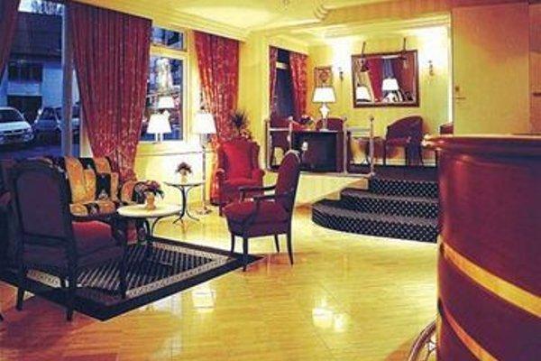 Thon Hotel Moldefjord - 8