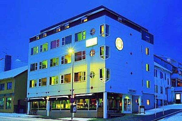 Bodo Hotel - фото 23