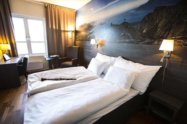 Skagen Hotel - фото 50