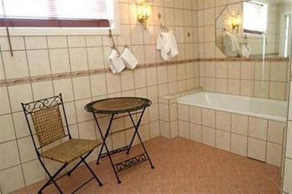 Skagen Hotel - фото 10