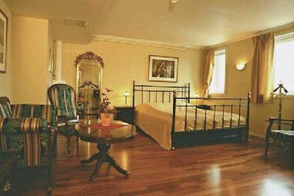 Skagen Hotel - фото 11