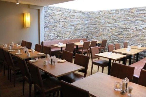 Skagen Hotel - фото 14