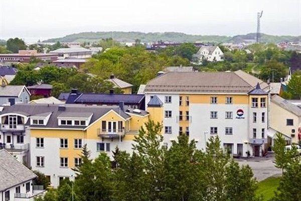 Skagen Hotel - фото 21