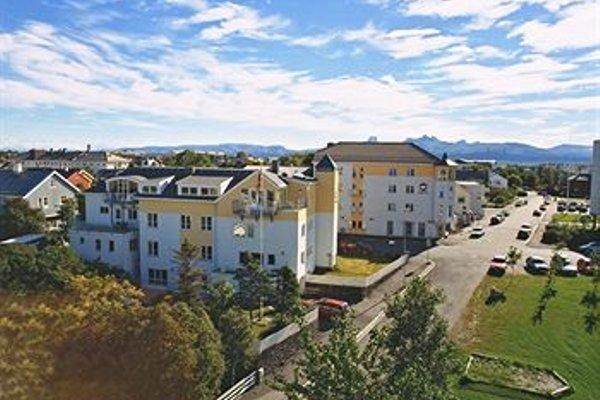 Skagen Hotel - фото 22