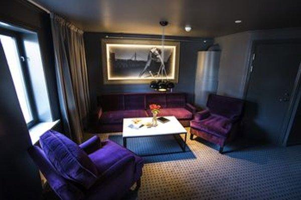 Skagen Hotel - фото 6