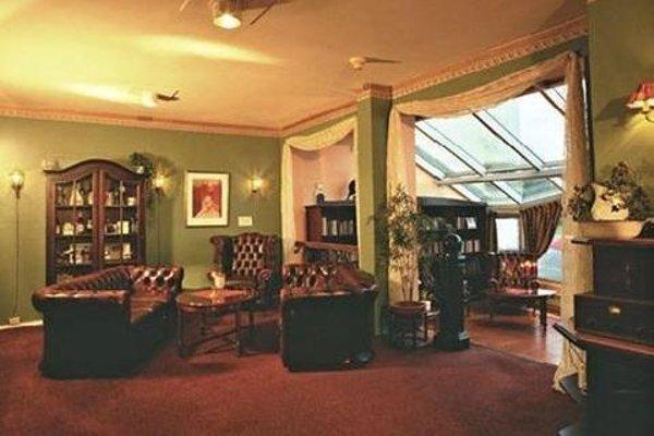 Skagen Hotel - фото 8