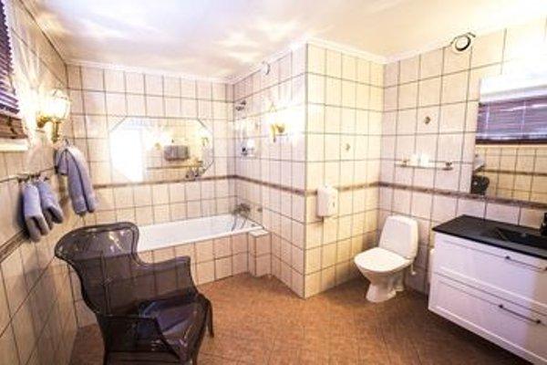 Skagen Hotel - фото 9