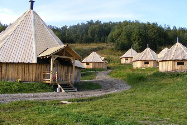 Vestvatn Villmarksenter - фото 4